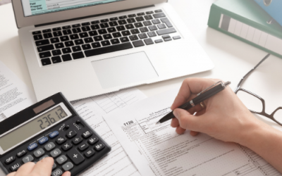 Business or Pleasure: What the IRS says about your writing career