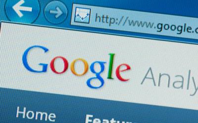 Google Analytics for Authors